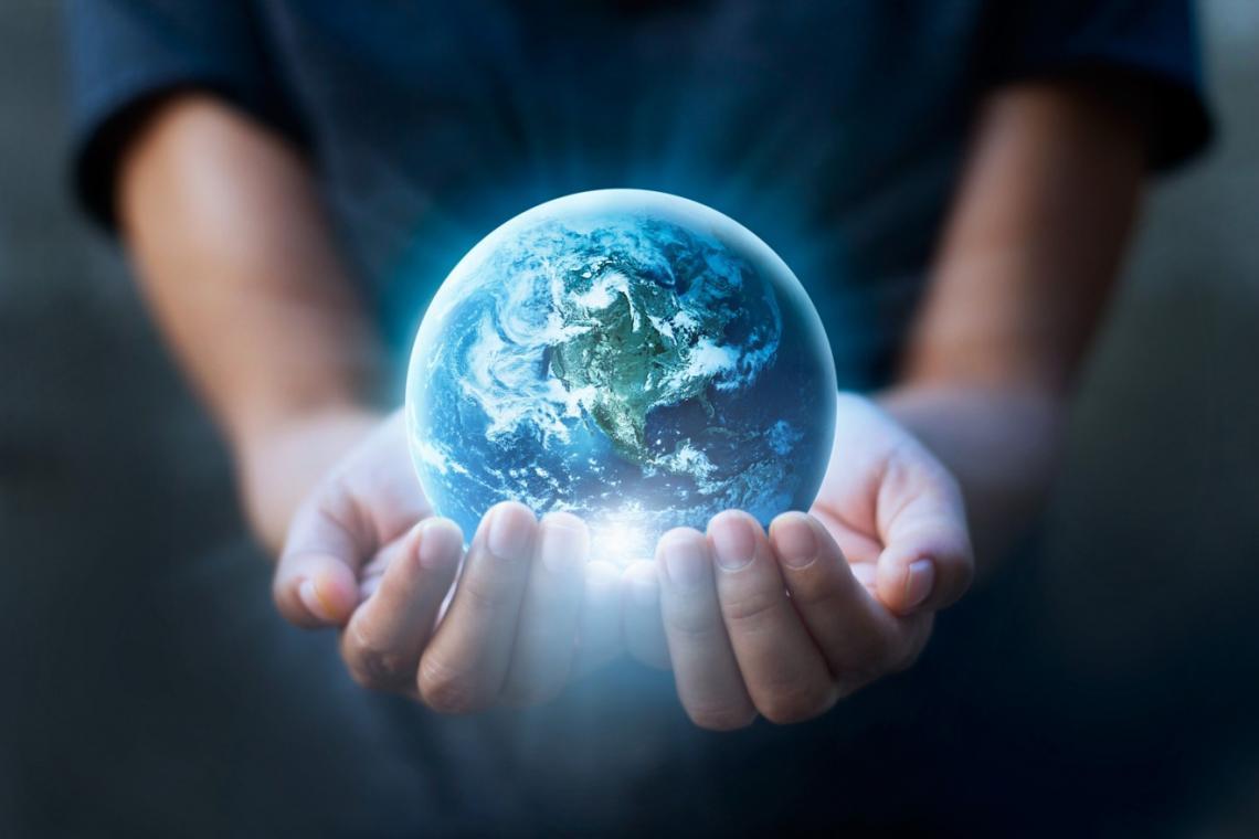 Любопытные факты и Земле