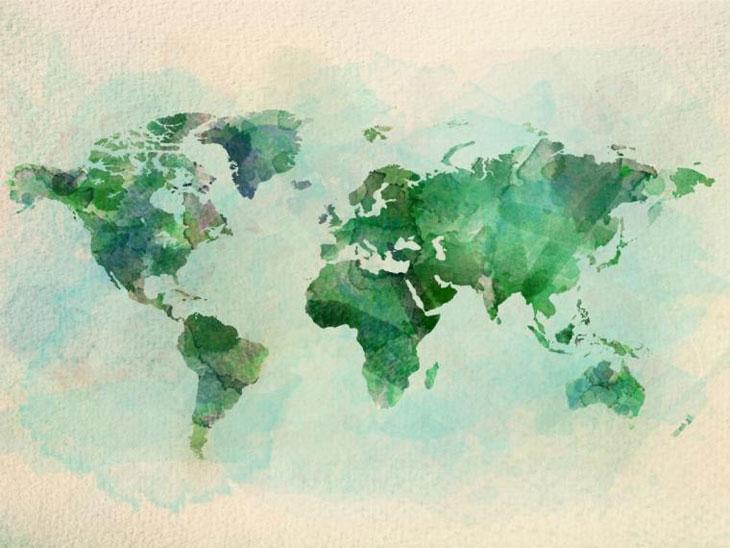 Сколько стран в мире