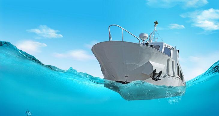 Особенности аренды прогулочного катера в СПБ