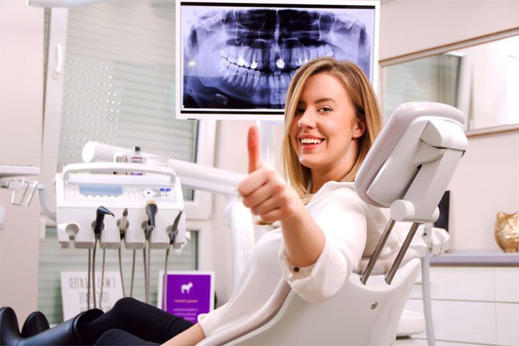 Стоматологический цемент: основные виды и принципы выбора