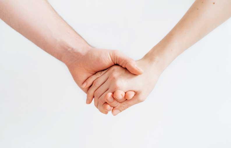 Интересные факты о психологии отношений мужчины и женщины