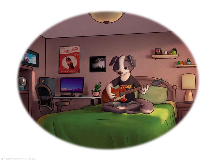 Популярные песни на гитаре